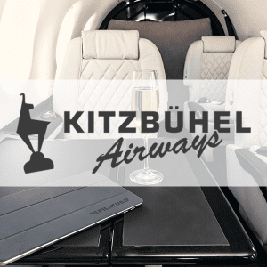 Kitzbühel Airways