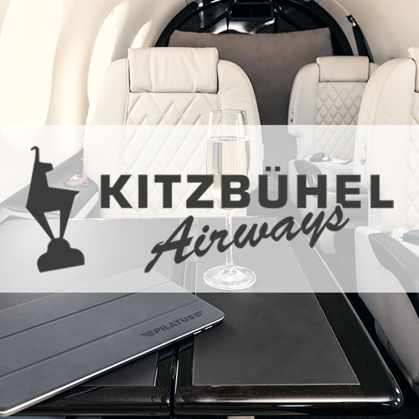 Kitzbühel Airways